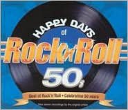 Happy Days of Rock 'n' Roll 50s [Bonus DVD]