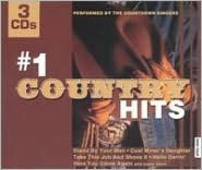 #1 Country Hits [2004]