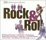 Rock & Roll: 50th Anniversery Collection