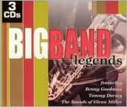 Big Band Legends [Madacy]