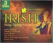 Irish Sing-Along Favorites