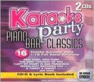 Piano Bar Classics [Madacy 2004]