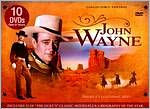 John Wayne: America's Legendary Hero (10pc)