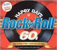 Rock N Roll 60's [Bonus DVD]
