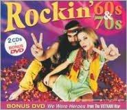 Rockin' 60s & 70s [Bonus DVD]