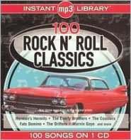 Rock N Roll Classics [Madacy MP3]