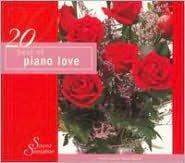 20 Best of Piano Love