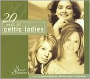 20 Best of Celtic Ladies