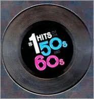 #1 Hits of the 50s and 60s [Madacy]