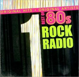#1 Hits: Best of 80s Rock Radio
