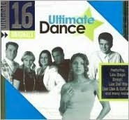 Ultimate Dance [Madacy 2007]