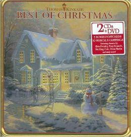 Thomas Kinkade: Best Of Christmas