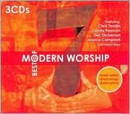 Best of Modern Worship