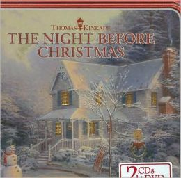 Night Before Christmas [Bonus DVD]