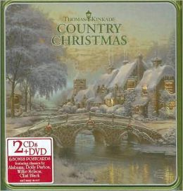 Country Christmas [Bonus DVD]