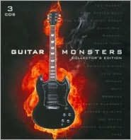 Guitar Monster