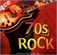 70's Rock [Madacy 2008]