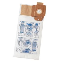 Apc Filtration Inc. APC JAN-WIVER-3 Windsor Versamatic 2 Ply Bag - Case of 10