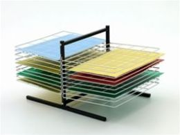 Copernicus PDR22 Tabletop Drying Rack