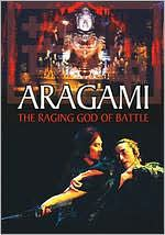 Aragami: Raging God Of Battle