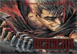 Berserk - The Complete Series