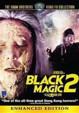 Black Magic II
