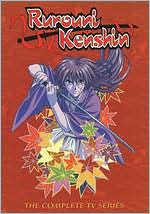 Rurouni Kenshin: the Complete Tv Series