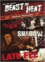 Beast in Heat Triple Feature