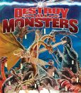 Video/DVD. Title: Destroy All Monsters!