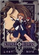 Knight Hunters: Lost Boys
