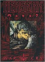 Berserk 1-5: War Cry