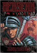 Berserk: Complete Collection