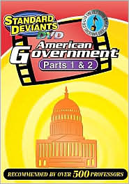 Standard Deviants: American Government