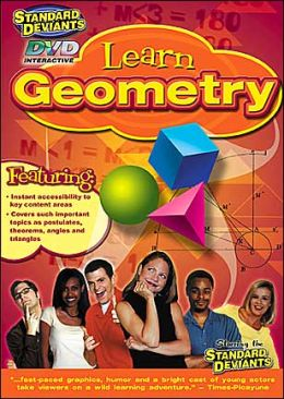 Standard Deviants: Geometry 1