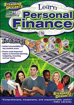 Standard Deviants: Personal Finance