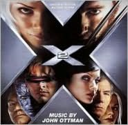 X2: X-Men United [Original Motion Picture Score]