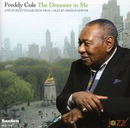 The Dreamer in Me: Live at Dizzy's Club