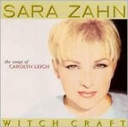 Witch Craft: The Songs of Carolyn Leigh
