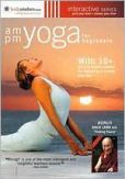 Video/DVD. Title: AM/PM Yoga for Beginners