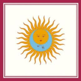 Larks' Tongues in Aspic [40th Anniversary]