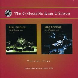 Collectable King Crimson, Vol. 4