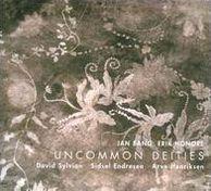 Uncommon Deities