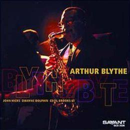 Blythe Byte