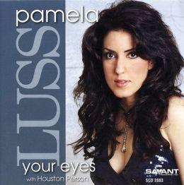 Your Eyes (Pamela Luss)