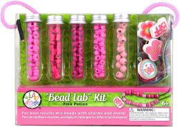 Pink Potion ''Bead Lab'' Bead Kit