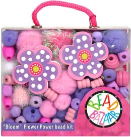 ''Bloom'' Flower Power Bead Kit