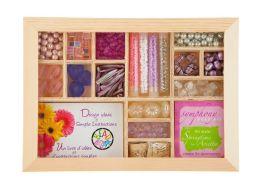Springtime Arietta Bead Craft Kit