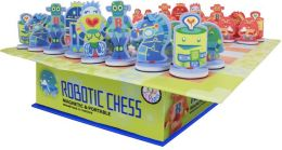Magnetic Robotic Chess