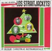 'Tis the Season for los Straitjackets!
