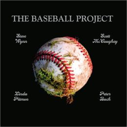 The Baseball Project, Vol. 1: Frozen Ropes and Dying Quails